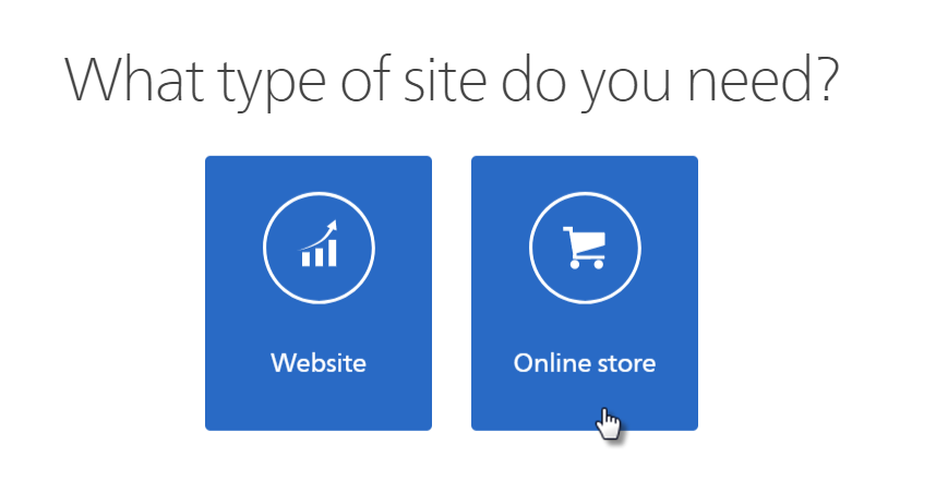 Webnode - How to Create Your Online Store