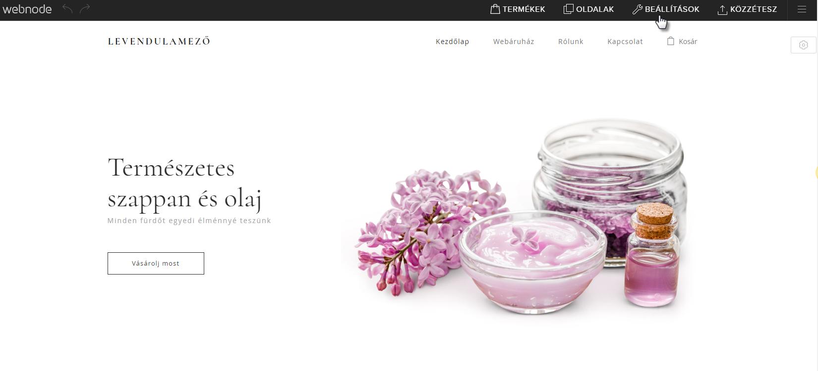 Hogyan exportálhatod termékeidet az ár-összehasonlító weboldalakra