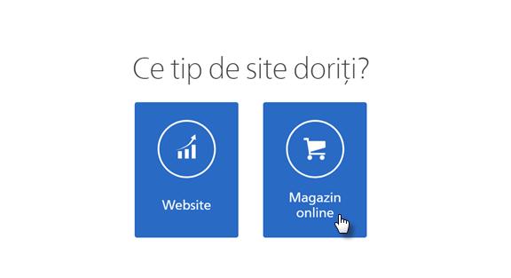 Cum să creați un magazin online