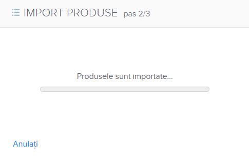 Cum să importați produse