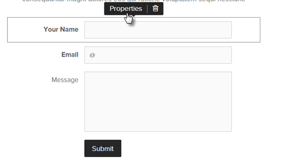 How to Add a Contact Form