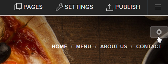 How to Change the Header