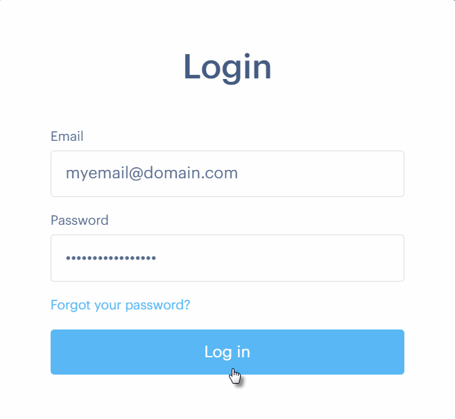 How to Log in to Your Email Account