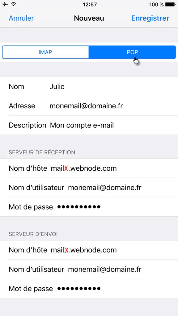 E Mail Adresse Sky