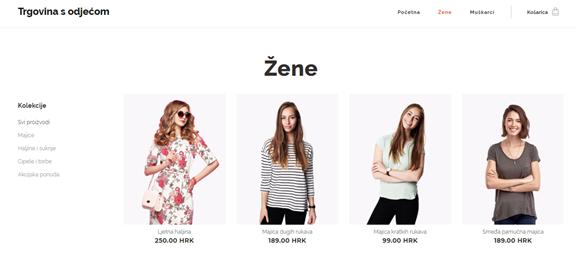 Kako kupci vide Vašu e-trgovinu