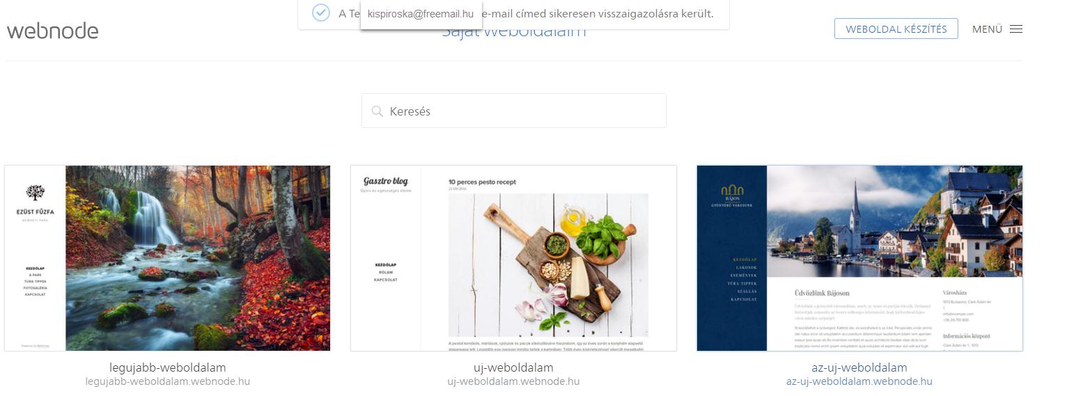 Hogyan tudod megváltoztatni a bejelentkezési e-mail címed
