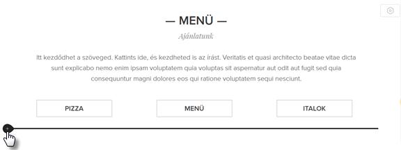 Hogyan adj HTML kódot az oldaladhoz