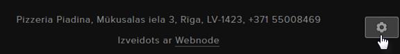 Kā izmantot Webnode 2.0 redaktoru