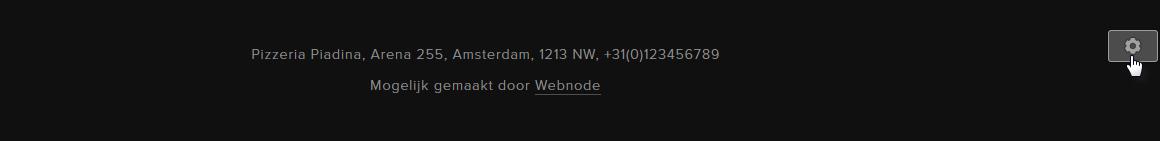 Hoe kan ik Werken met de Webnode 2.0 Editor