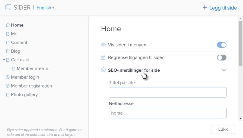 ce42565b1 Webnode - Hvordan kobler jeg hjemmesiden min til Google Search Console?