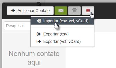 Utilizar Webnode
