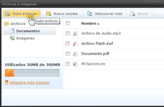Archivo descargable