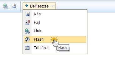 flash fájl