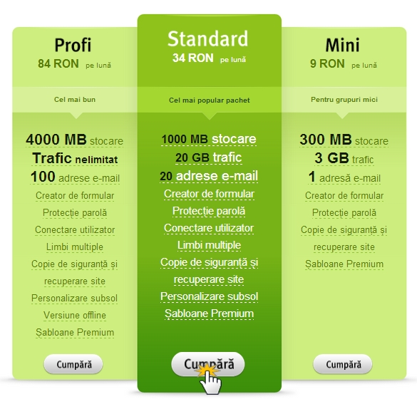 Internet pentru acasă - ghidul ofertelor Digi, Vodafone, Telekom şi Orange - imo-zone.ro