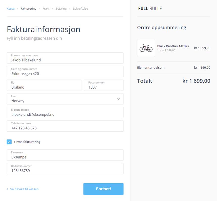 7fa61454 Webnode - Se nettbutikken din slik kundene dine ser den