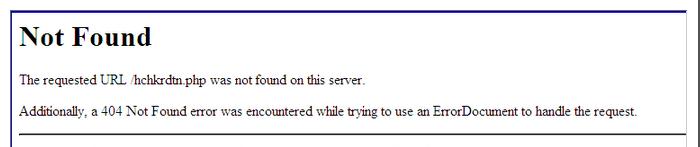 Webnode - Configuración del mensaje de página no encontrada (Error 404)